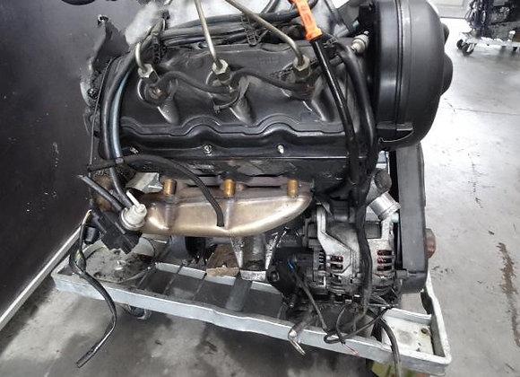 Moteur complet AUDI 2.5 TDI V6 163 cv BDG
