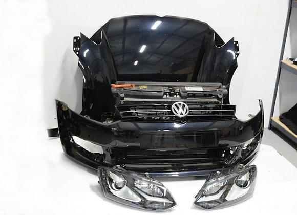 Face avant complete VW POLO 6R