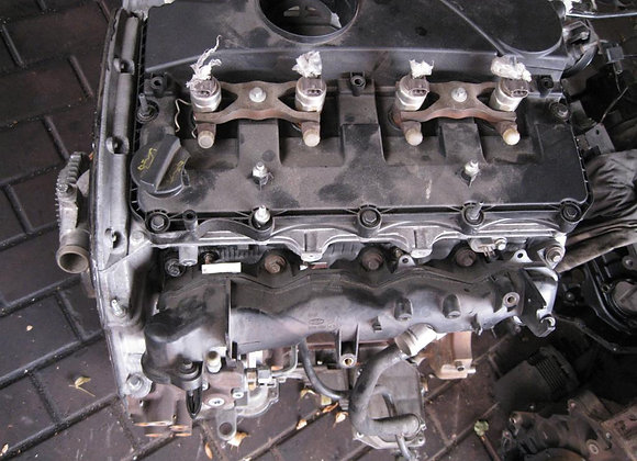 Bloc moteur FORD Transit 2,4 TDCI  JXFA