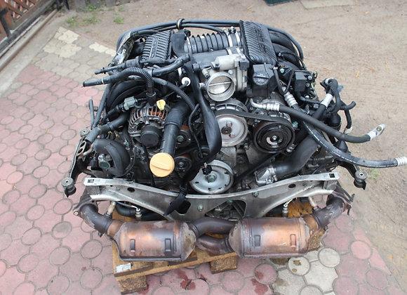 Moteur complet PORSCHE 911 996 3.6L