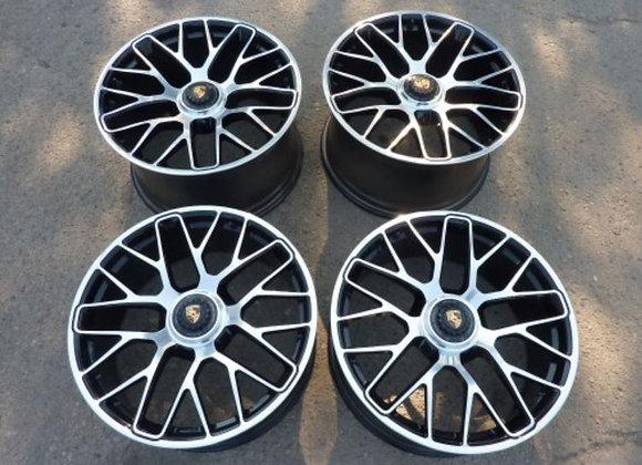 JANTES PORSCHE 911 GTS