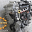 Moteur complet TOYOTA PRIUS 1,8 2ZRFXE HYBRYDE