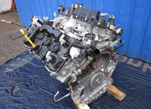 Bloc moteur nu FORD EDGE 2.7 V6 SPORT