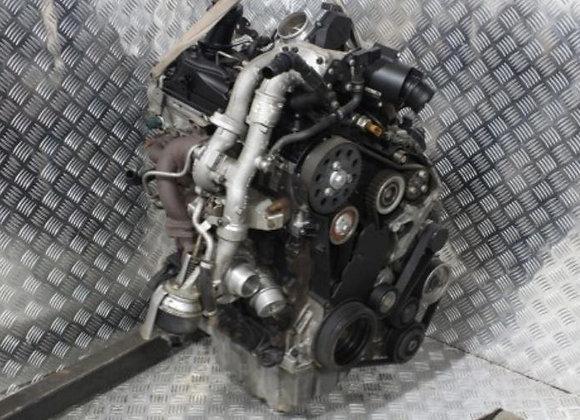 Moteur complet VW T6 2.0TDI BITURBO CFC