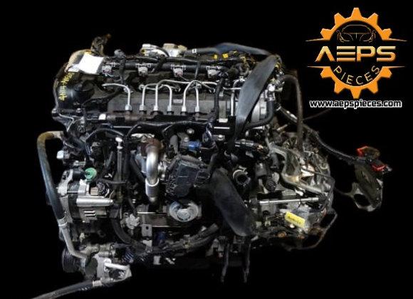 Moteur complet CITROËN C4 Aircross 1.8 HDi FAP 4X4 16V 150 cv