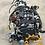 Moteur complet FIAT DUCATO 2,3 MJET EURO6 F1AGL411D