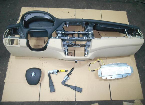 Tableau de bord complet BMW X6 E71