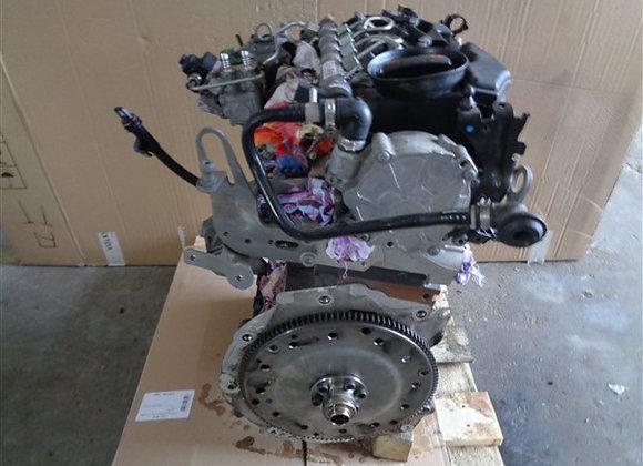 Bloc moteur nu VW AUDI 2.0 TDI CGL
