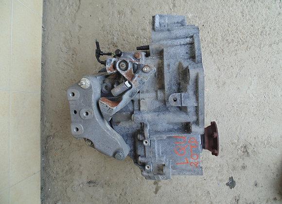Boite de vitesse AUDI VW 2.0 TDI LHD LQU