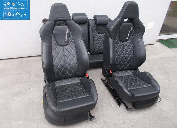 Intérieur complet SEAT CUPRA R