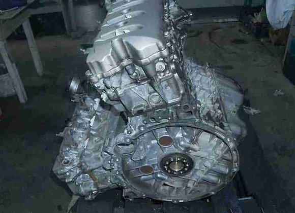 Bloc moteur PORSCHE CAYENNE 4.8 350CH