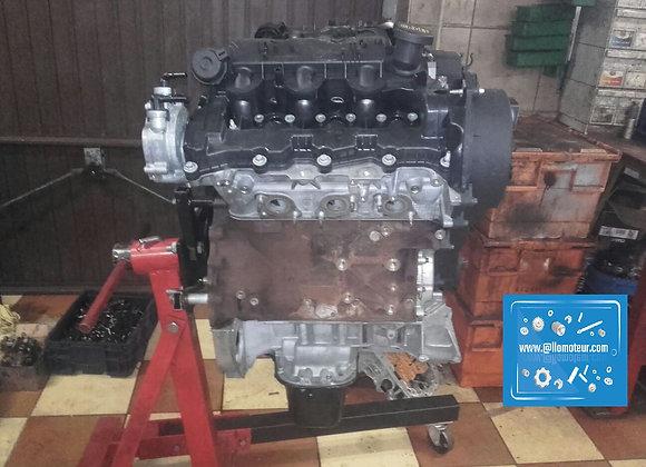 Bloc moteur complet LAND ROVER RANGE ROVER 2.7 TDV6