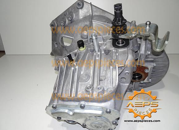 Boite de vitesses mecanique CITROEN JUMPY 2.0 HDI 20LM07