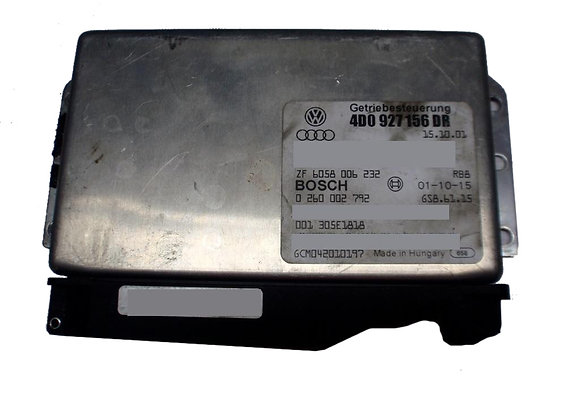 Calculateur électronique VW AUDI 4d0927156dr