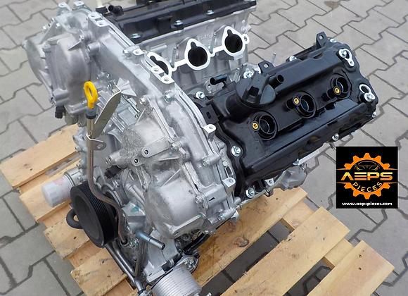 Bloc moteur nu culasse INFINITI 3.5 V6 HYBRID