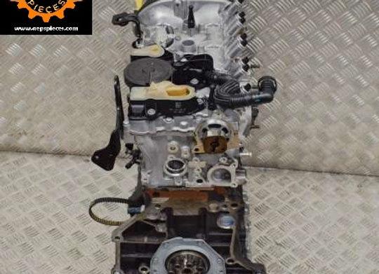 AUDI S3 2.0 DJH bare-head engine block