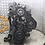 Bloc moteur nu culasse FORD 1.8 TDCI QYWB