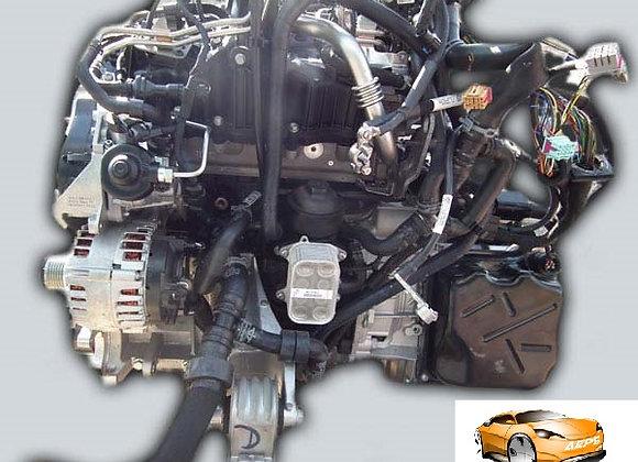Moteur complet VW T5 2.0TDI CCHA