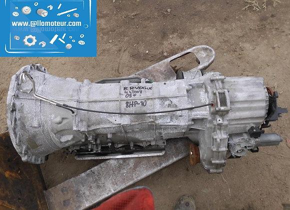 Boite de vitesse auto RANGE ROVER VOGUE 4.4TD V8