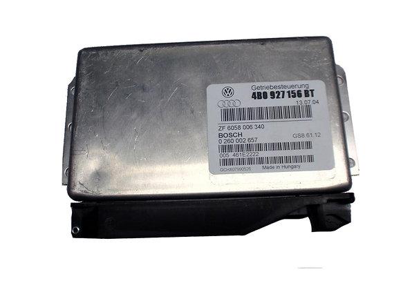 Calculateur électronique VW AUDI 4b0927156bt