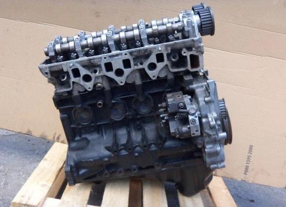 Bloc moteur nu culasse FORD RANGER 3.0TDCI