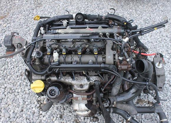 Moteur complet FIAT PUNTO 1.3 JTD