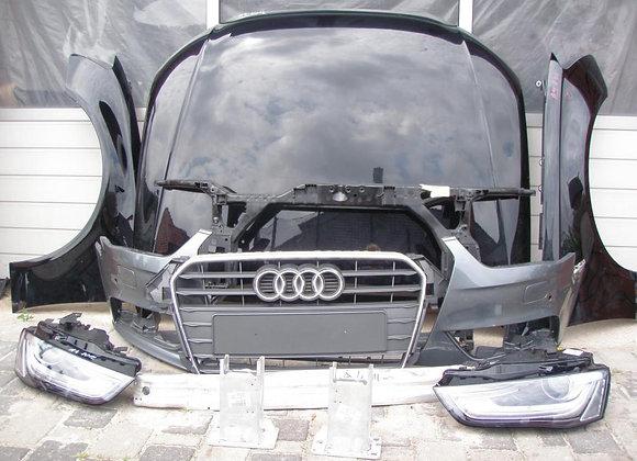 Face avant complete AUDI A4 8K0 DE 2011
