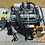 Moteur complet SUZUKI SX4 S-CROSS 1.6D D16AA