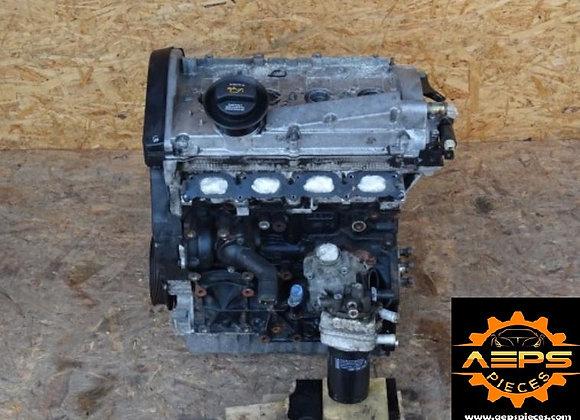 Bloc moteur nu culasse AUDI SEAT 1.8T BAM