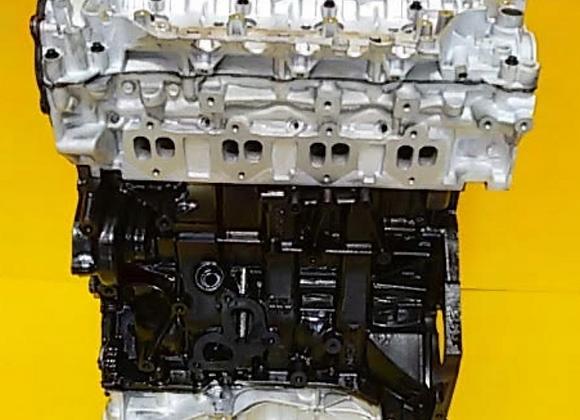 NISSAN X-TRAIL 2.0DCI M9R760 NISSAN Engine Block