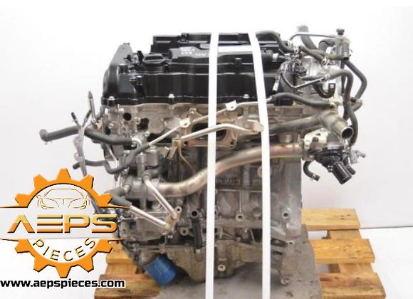 Bloc moteur nu culasse HONDA CIVIC IX 2.0 L