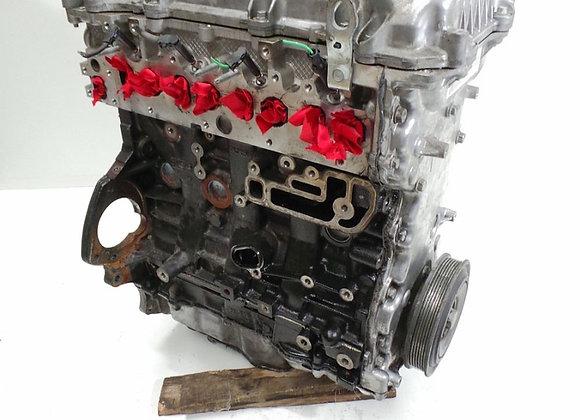 Bare engine block OPEL ANTARA 2.2CDTI Z22D1