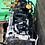 Bloc moteur nu culasse RENAULT MEGANE 1.8 TCE 5MPM402