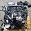 Moteur complet VW AUDI 2.0 TDI DFH