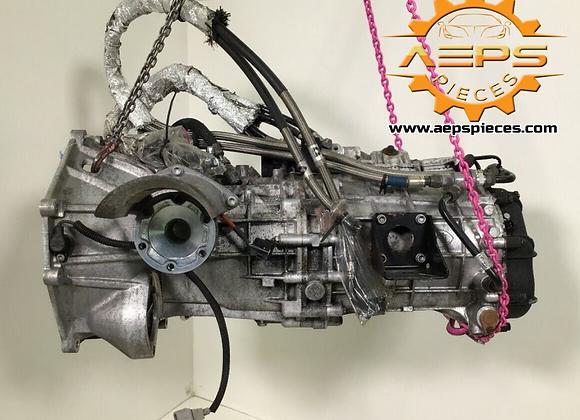 Boite de vitesses auto Lamborghini Gallardo 5.0L