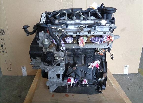 Bloc moteur nu VW GOLF VII 1,6TDI CXX