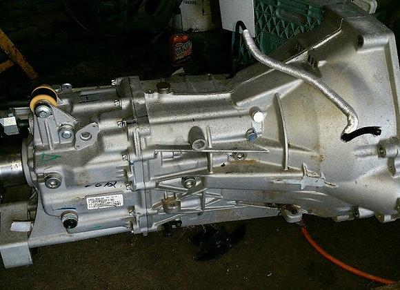 Boite de vitesse manuelle FORD MUSTANG 5.0 GT