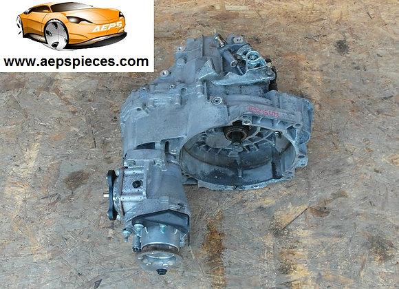 Boite de vitesse VOLKSWAGEN GOLF R32 3.2 V6 GUM