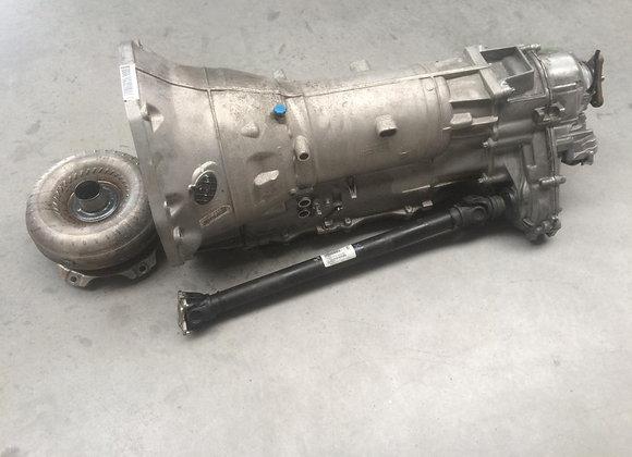 Boite de vitesse automatique BMW X5 F15