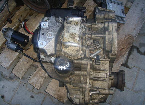 Boite de vitesse auto VW GOLF V GTI 2.0 TFSI HXW