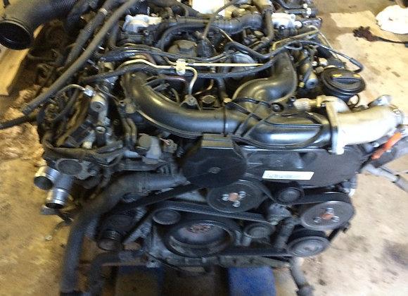 Moteur complet AUDI VW 3.0 TDI BUG