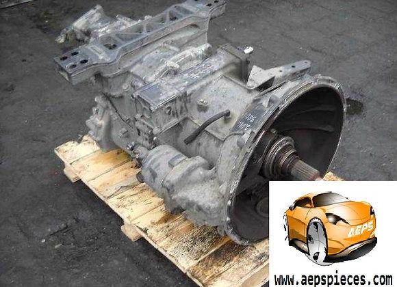 Boite de vitesse SCANIA GRS 890 R
