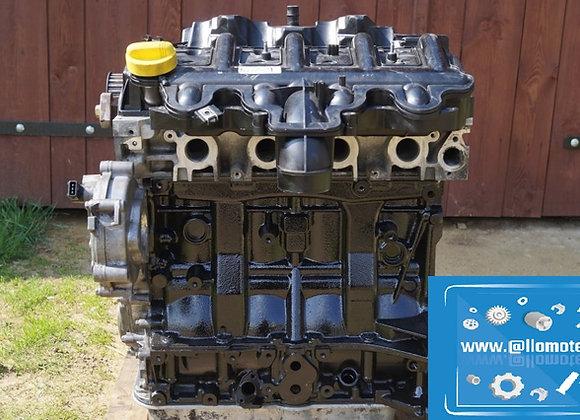 Bloc moteur NISSAN INTERSTAR 2.5 DCI G9U