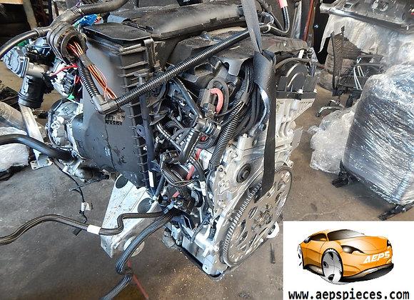 Moteur complet BMW SERIE7 740D F01
