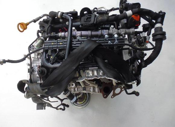 Moteur complet FIAT DOBLO 1.3MJTD