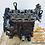 Bloc moteur nu culasse MAZDA 6 2.0 CITD 136cv RF5C