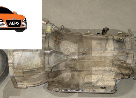Boite automatique complete NISSAN ref RE5R05A