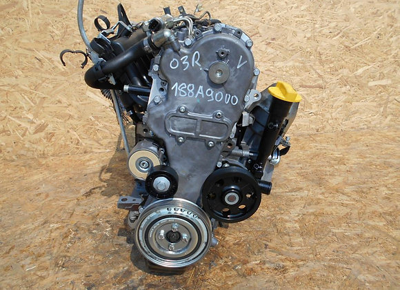 Moteur complet FIAT DOBLO 1.3 JTD