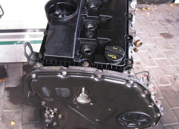 Bloc moteur FORD TRANSIT 2,4TDCI