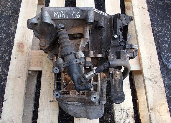 Boite de vitesses manuelle MINI cooper 1.6L